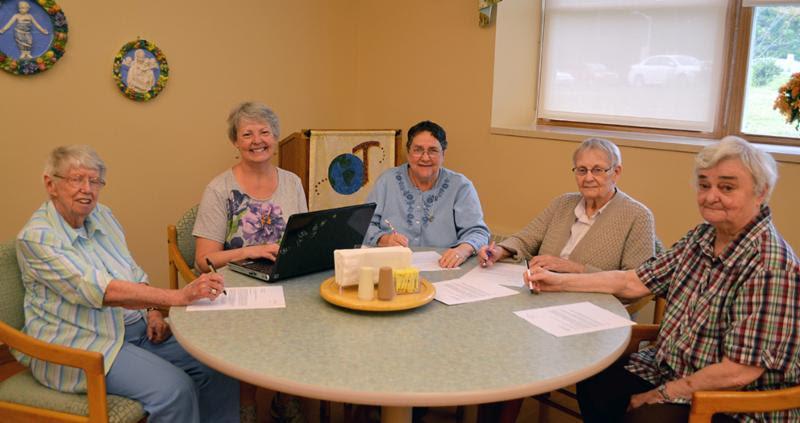 Liderança Geral das Irmãs Franciscanas de Allegany se posiciona contra a separação de famílias nos EUA