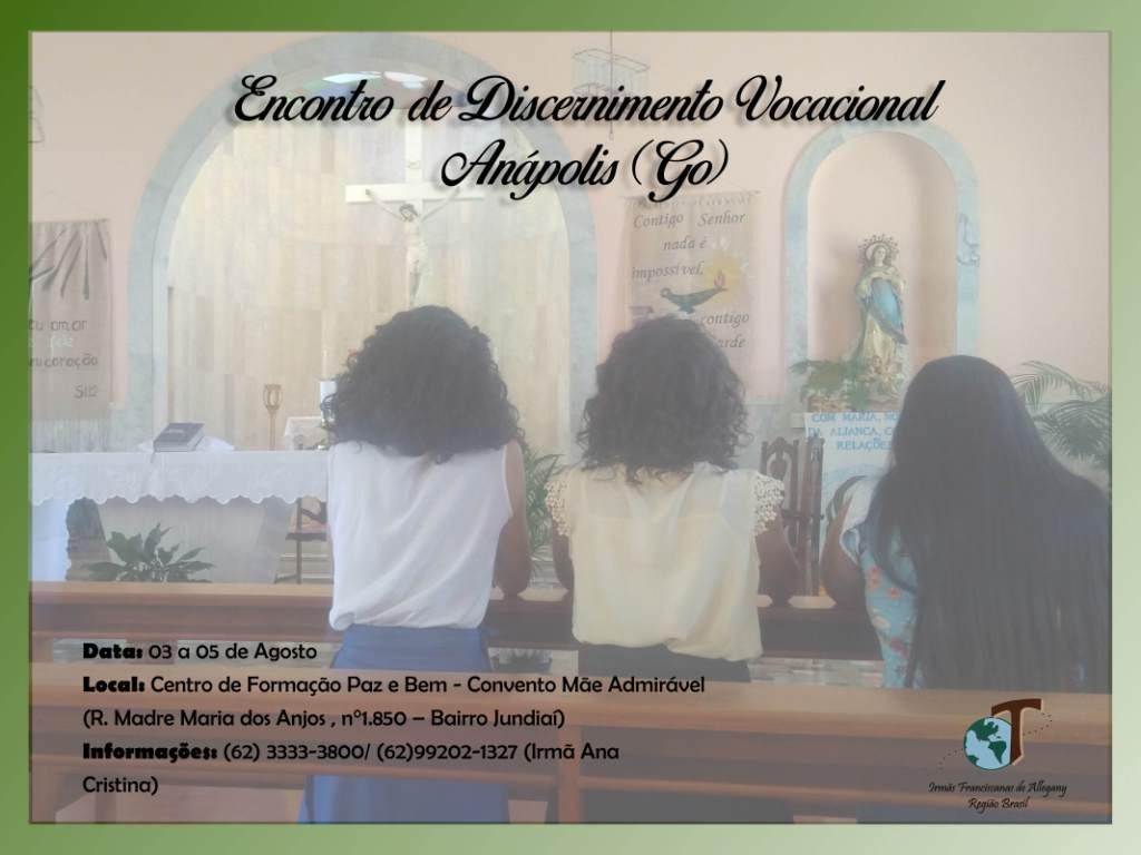 Encontro Vocacional_Convite