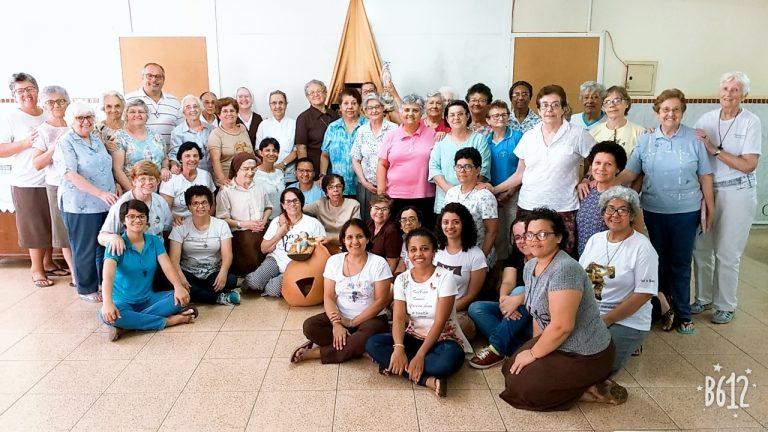 Retiro Anual das Franciscanas de Allegany promove reflexão sobre a Minoridade