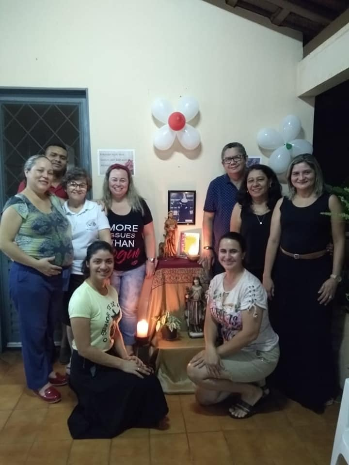 Comunidade de Palmas Celebra 160 anos de Fundação com os Associados das IFA