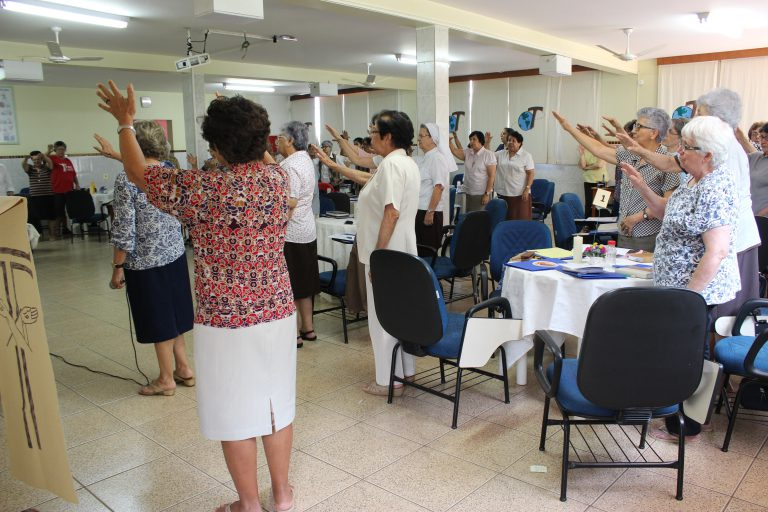 Assembleia reuniu IFAS- Brasil